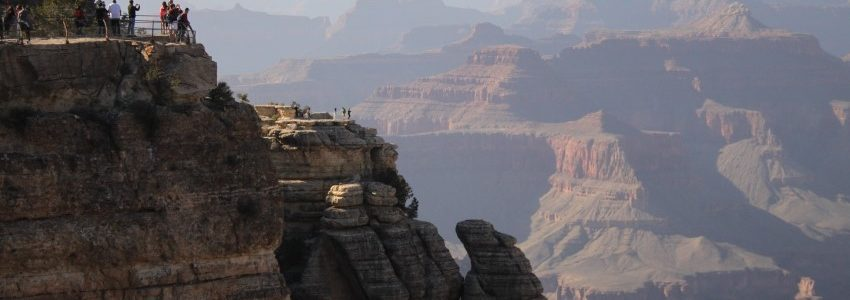 The Grand Canyon, Arizona, USA - Making Today