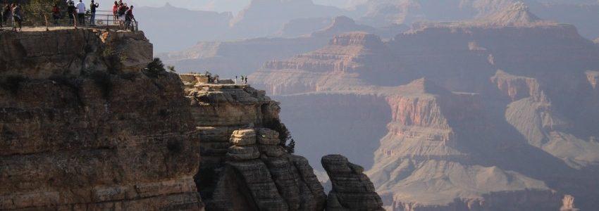 The Grand Canyon, Arizona, USA - Making Today