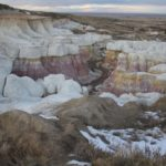 Paint Mines of Calhan Colorado - Making Today